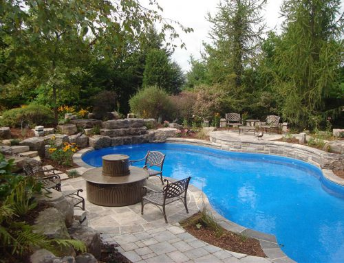 Poolscaping – Landscaping Around Swimming Pools
