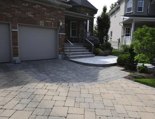 Types of Driveway Materials