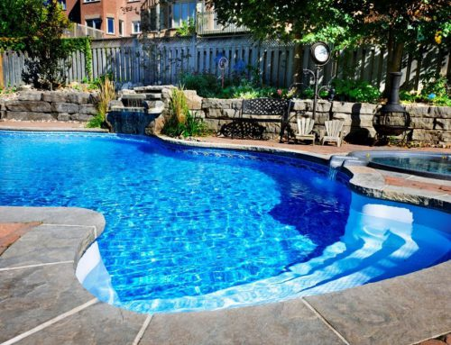 Hamilton's Newly Enacted Swimming Pool Fence Regulations 2016