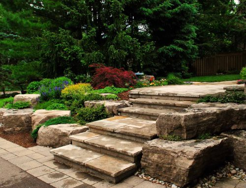Walkways for Gardens and Other Ways to Enhance Your Landscape