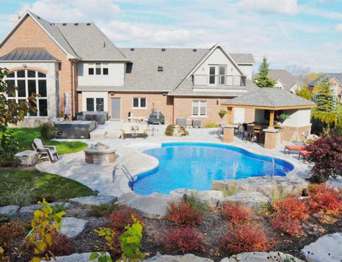 Five Ideas to Add More Oomph to Your Poolscape!