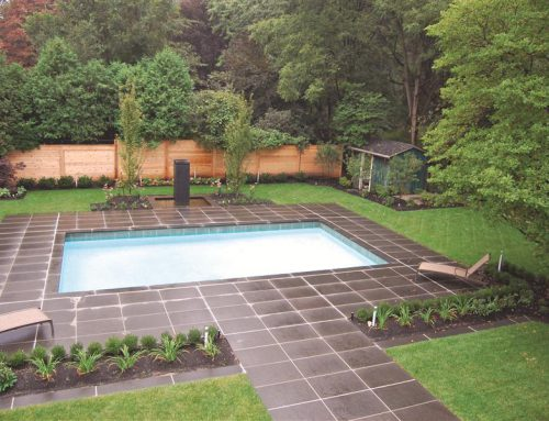 Specialty Landscaping Projects