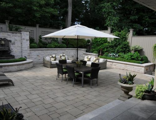 What is the Difference between Hardscaping and Softscaping?